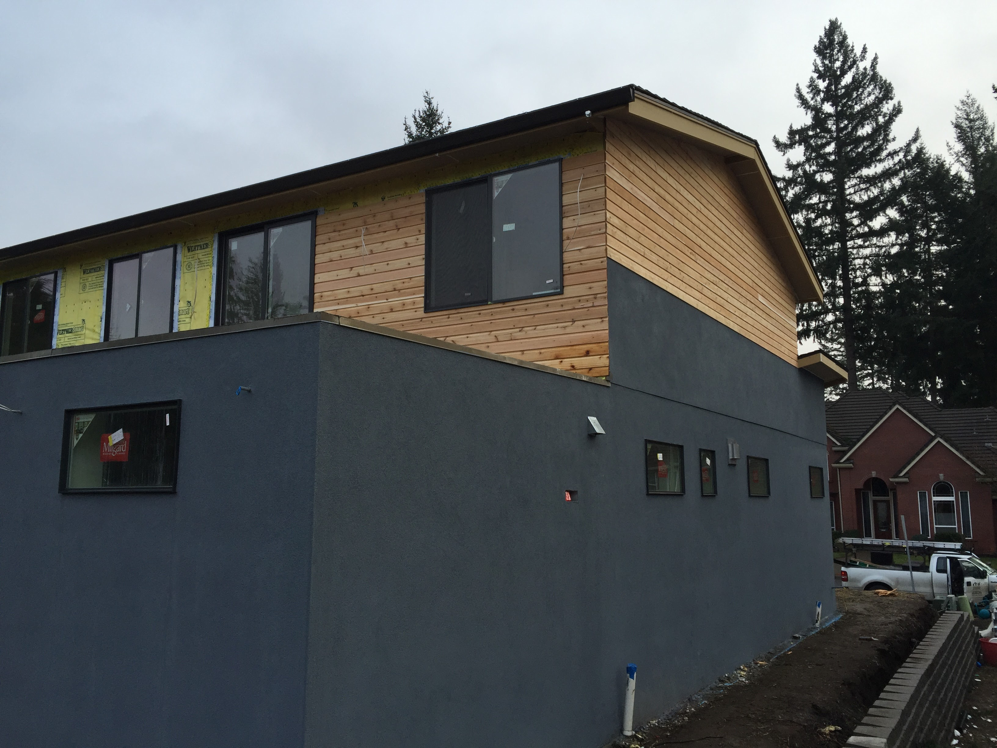 New Home Building And Renovation Projects