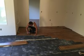 Pacific Side Construction Home Remodeling Project Gallery Photo Vladimir Gordiyenko Vancouver WA Portland OR