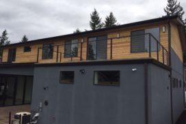 Pacific Side Construction Home Building Project Gallery Photo Vladimir Gordiyenko Vancouver WA Portland OR