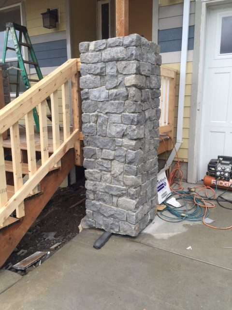 Custom Stone Design Projects